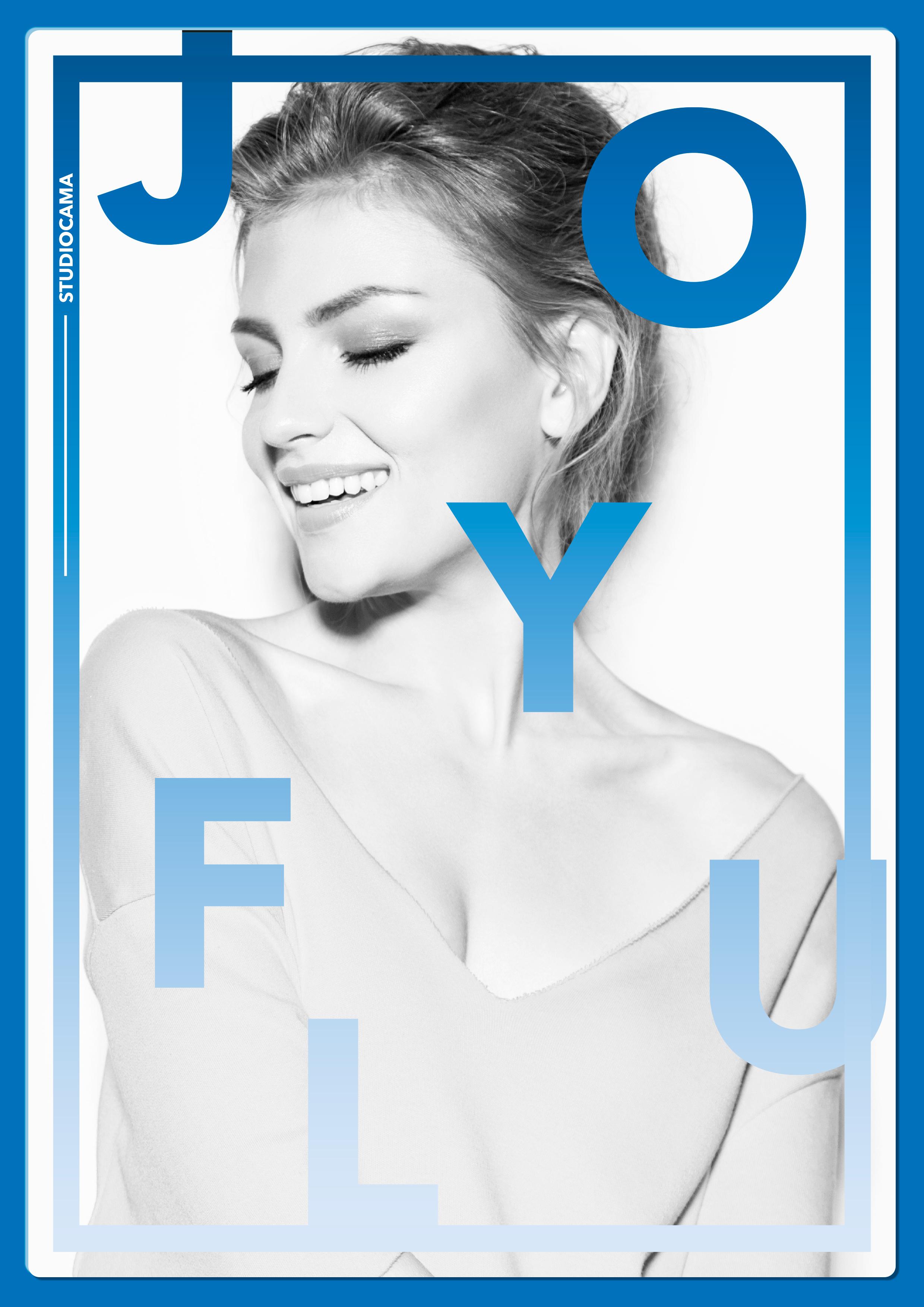 Poster-Joyful