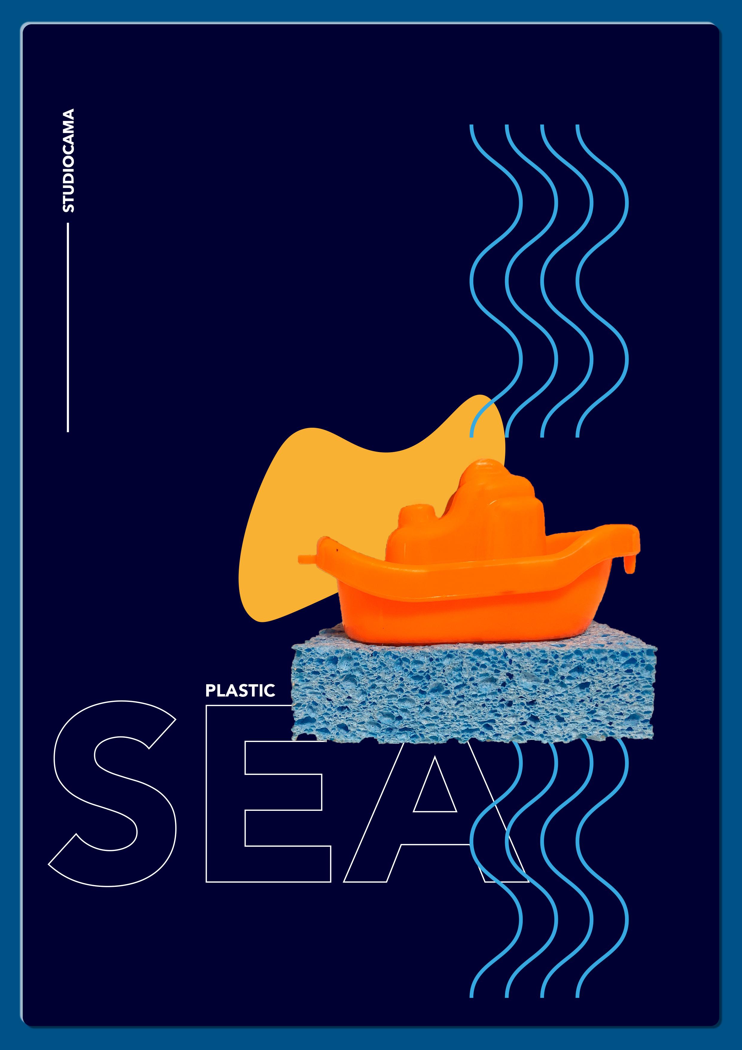 Poster-Sea